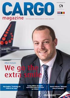 Cargo Magazine 2013