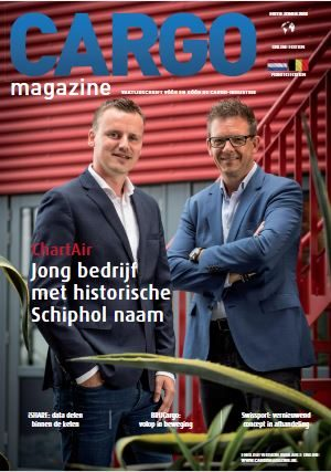 ChartAir: a young company with a historical Schiphol name
