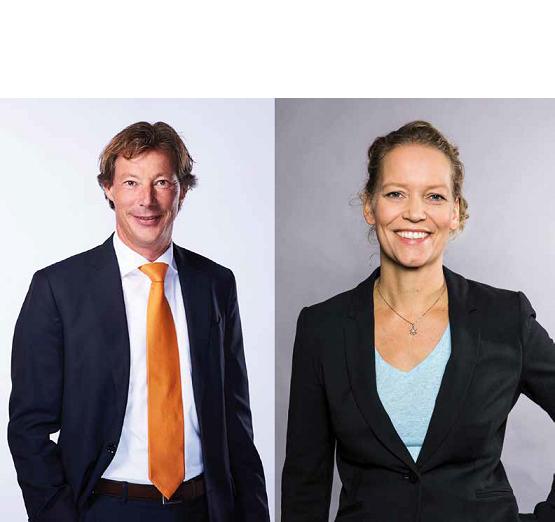 Cargo is en blijft goed verankerd binnen Schiphol Group