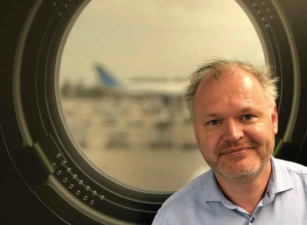 Air Cargo Netherlands maakt stap richting toekomst