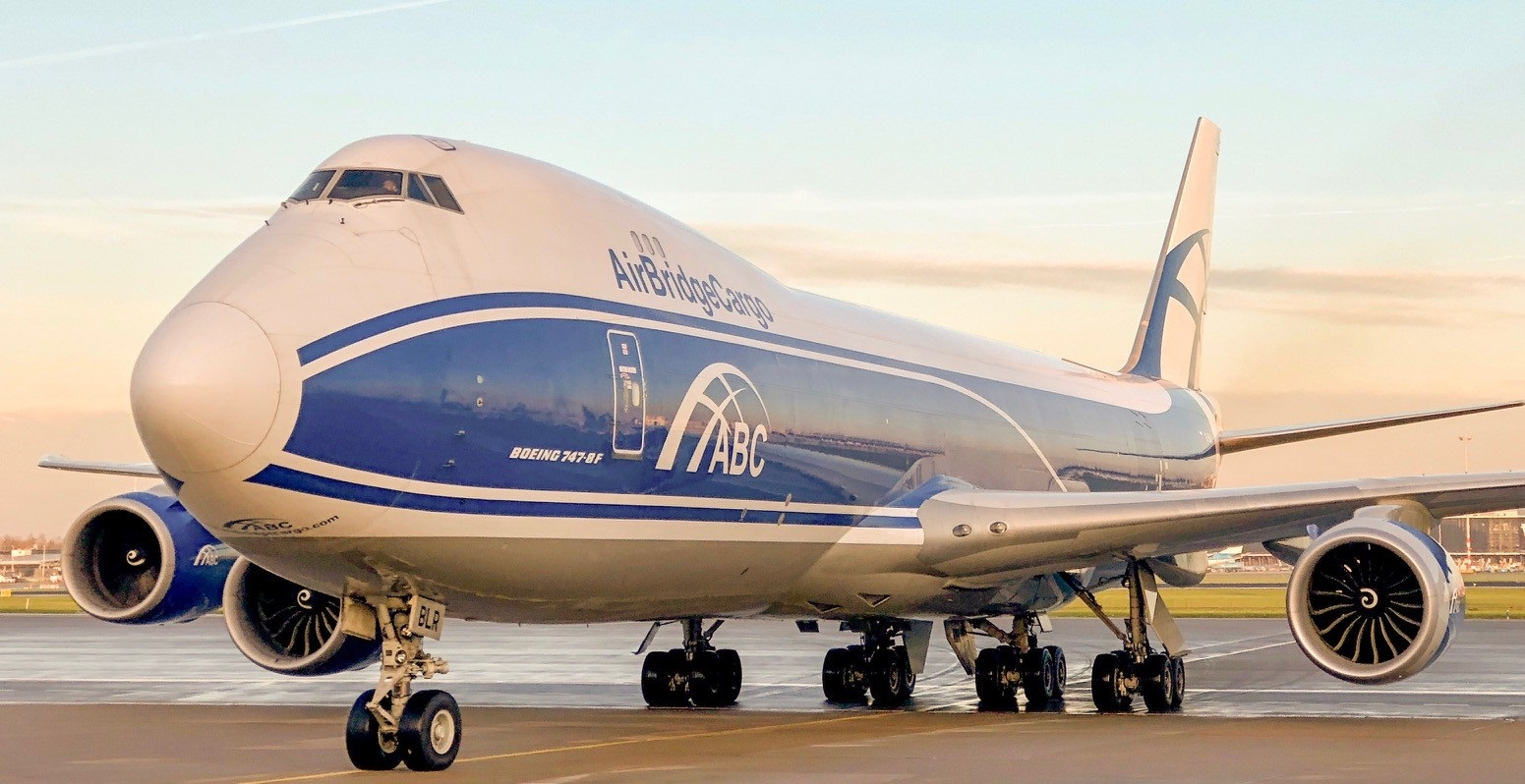 AirBridgeCargo Airlines and CargoHub cooperate to bolster introduction of CargoClaims platform