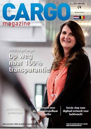 Cargo Magazine zomer 2019