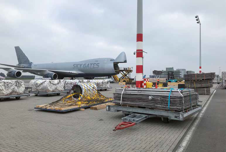 Maastricht Aachen Airport – A Fully Compliant Airport