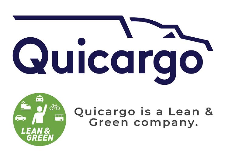 Quicargo groeit 240% en verdrievoudigt haar omzet in eerste kwartaal 2020