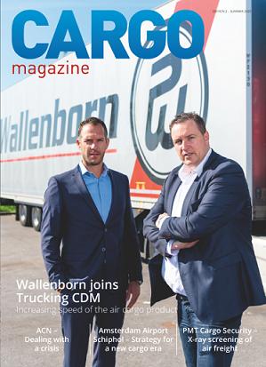 Cargo Magazine summer 2020