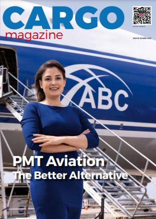 Beveiligd: Cargo Magazine summer edition 2021